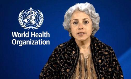Nhà khoa học chính của WHO - Soumya Swaminathan