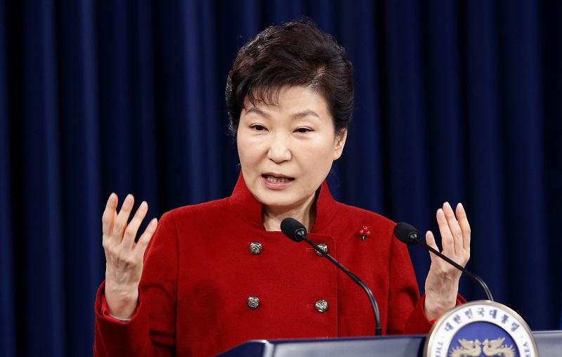 ĐCSTQ coi THAAD là mối đe dọa nên đã có mâu thuẫn với Hàn Quốc. Tháng 3/2017, sau khi bà Park Geun-hye bị luận tội và từ chức, ông Moon Jae-in đã lên thay