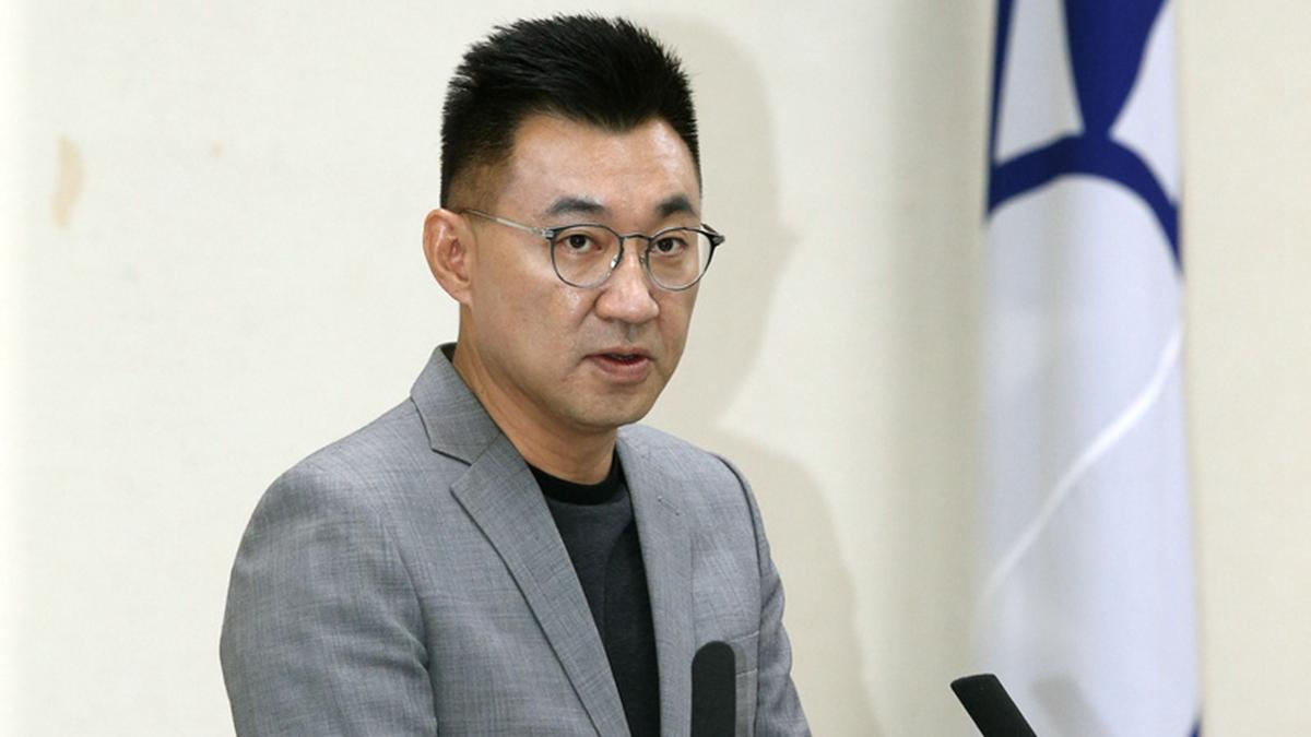 Chủ tịch Quốc Dân Đảng: Trung Hoa Dân Quốc không thuộc chế độ ĐCSTQ