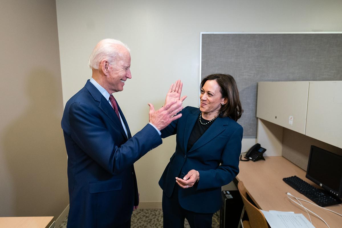 Kịch bản nào cho nước Mỹ nếu Joe Biden đắc cử tổng thống? (ảnh 3)