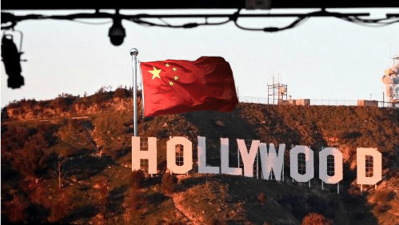 Nhà sản xuất Hollywood: ĐCSTQ đã làm xói mòn ngành công nghiệp điện ảnh Hoa Kỳ (ảnh 1)