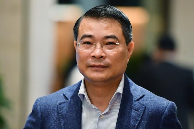Vì sao Thống đốc Lê Minh Hưng bị điều chuyển công tác? - Ảnh 1