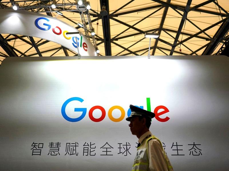 Có thông tin cho rằng, Google đang bí mật phát triển một công cụ tìm kiếm đặc biệt, dự kiến sẽ được ra mắt tại Trung Quốc