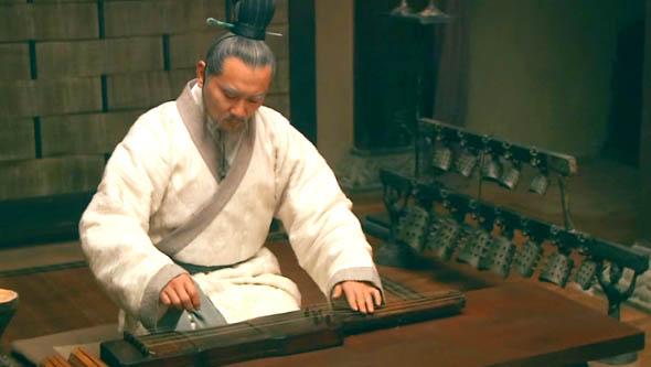 Khổng Tử dạy học trò: Người quân tử chơi nhạc để thoát khỏi tâm kiêu ngạo