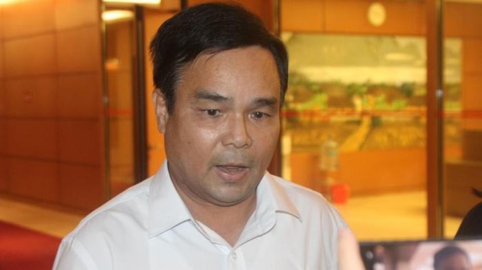 Tướng Lê Chiêm đính chính chuyện cán bộ ăn chặn lương khô