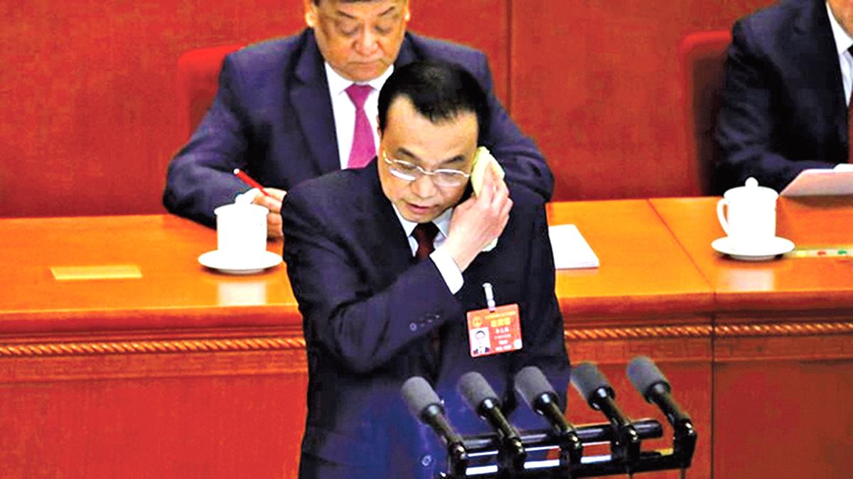 Bị chính quyền cướp đất, 56 nông dân Thượng Hải kiện tập thể Lý Khắc Cường (ảnh 1)