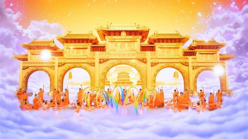 Trung Hoa được mệnh danh là Thần Châu (vùng đất của Thần), cái nôi văn minh của nhân loại. (Ảnh: DKN)