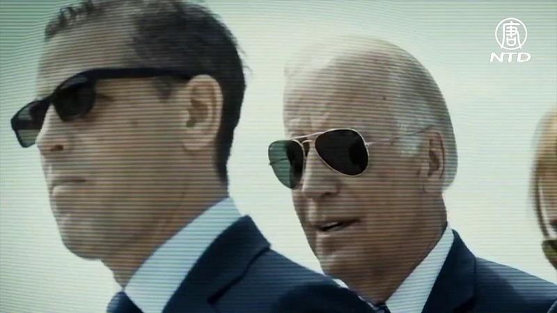 Truyền thông Mỹ: Hunter Biden có 'những hành động mờ ám' với bé gái 14 trong họ hàng