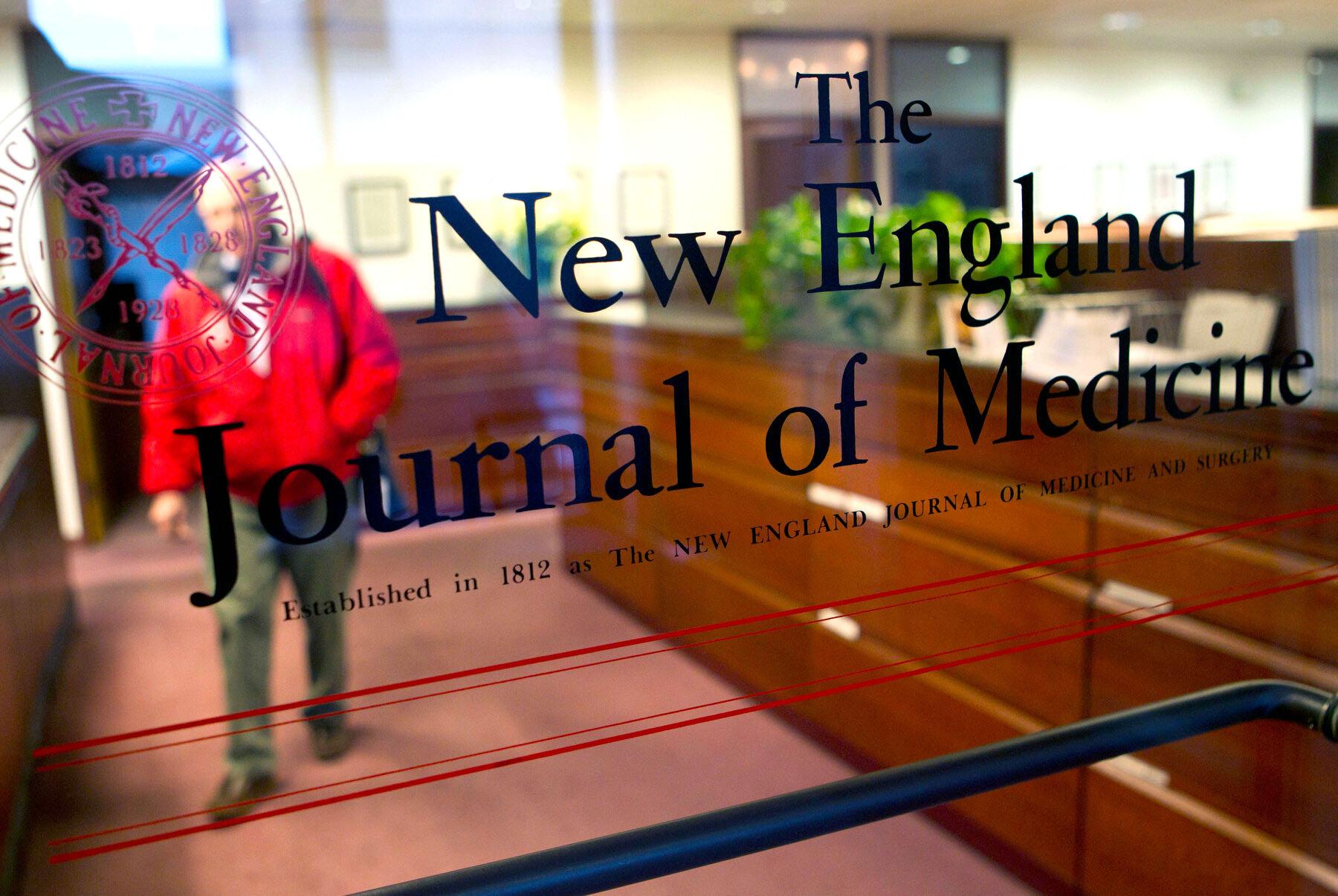 Văn phòng Tạp chí Y học New England