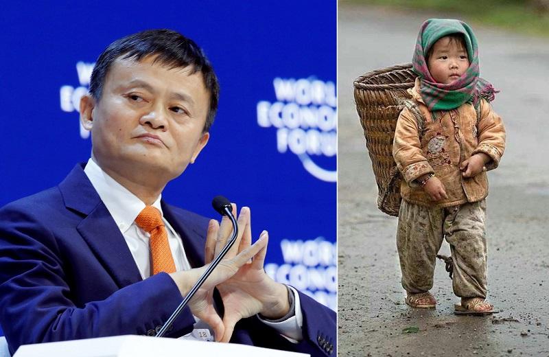 Covid-19 nới rộng khoảng cách giàu nghèo ở Trung Quốc