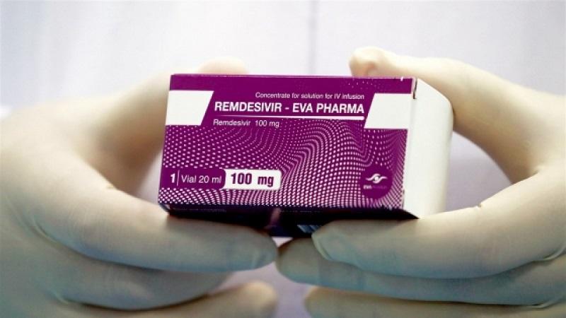 Remdesivir chính thức trở thành thuốc điều trị Covid-19 đầu tiên tại Mỹ