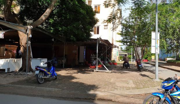 Trường Quốc tế Nam Việt: Nhà dột từ nóc, nghiêng từ móng - Ảnh 1