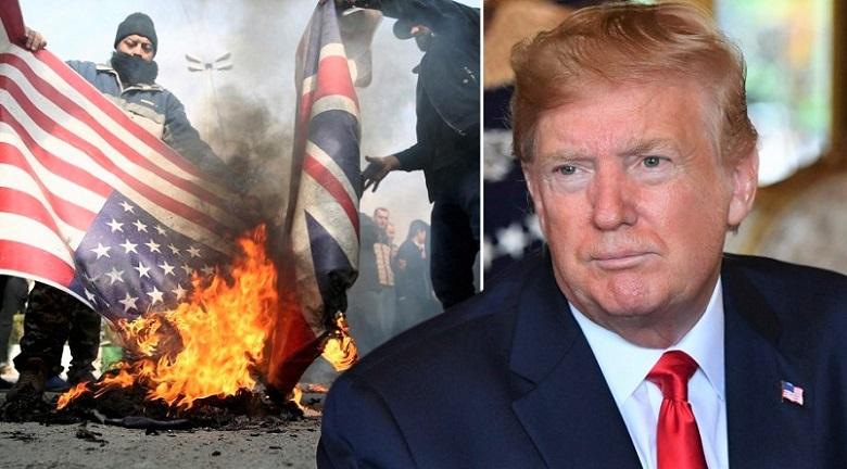 Đảng dân chủ có thể tìm cách gây hỗn loạn nước Mỹ nếu con cờ Joe Biden của họ thất bại trong cuộc đưa vào Nhà Trắng vào ngày 3/11