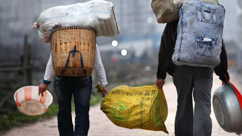 Trung Quốc: Sinh viên 'yêu nước' muốn giết sạch 600 triệu người nghèo (ảnh 1)