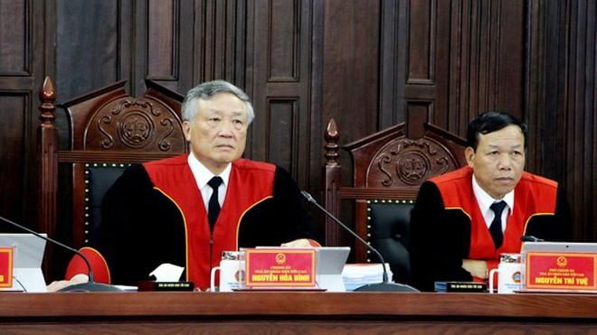 """Vụ án Hồ Duy Hải: Ủy ban Tư pháp gửi nghiên cứu đến """"cơ quan có thẩm quyền"""""""