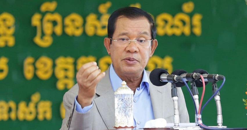 Thủ tướng Hun Sen: Campuchia không là vệ tinh của Trung Quốc