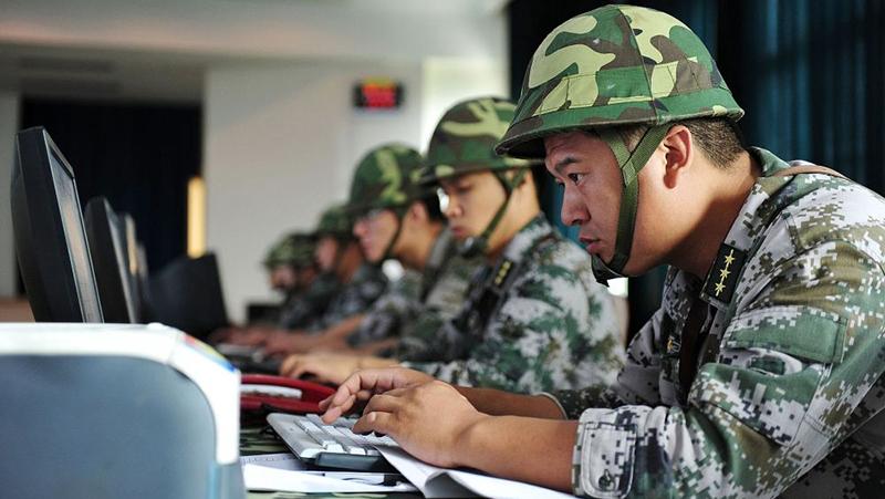 Trung Quốc huy động quân đội mạng để can thiệp bầu cử tổng thống Mỹ (ảnh 1)