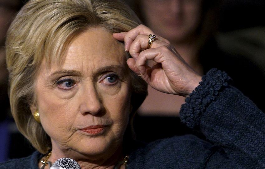 [Chấn động] Email của Hillary Clinton tiết lộ: Chính quyền Obama từng giúp Tập Cận Bình lên ngôi
