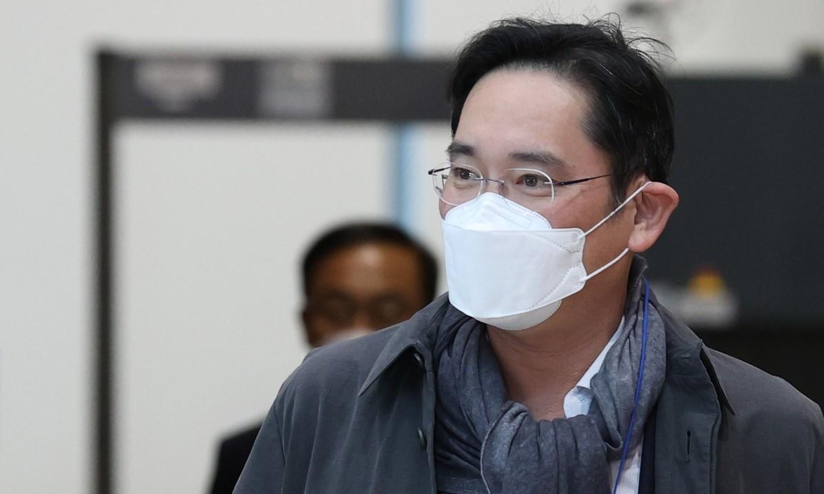 """Lót ổ đã gọi được đại bàng: """"Thái tử"""" Samsung sẽ đến Việt Nam"""