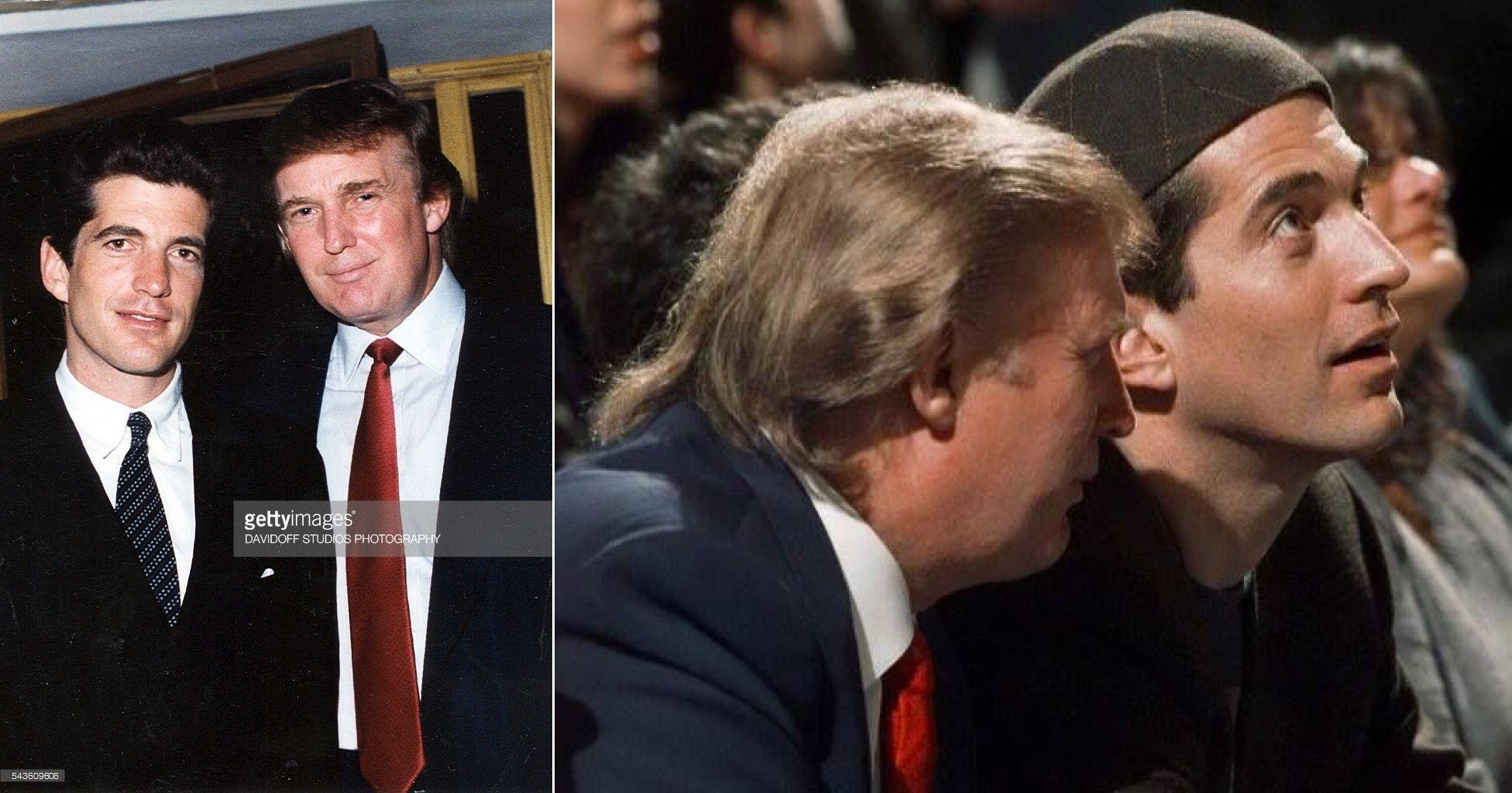 """Tổng thống Mỹ Donald Trump và mối liên hệ với """"người tố giác bí ẩn Q"""" - Ảnh 10"""