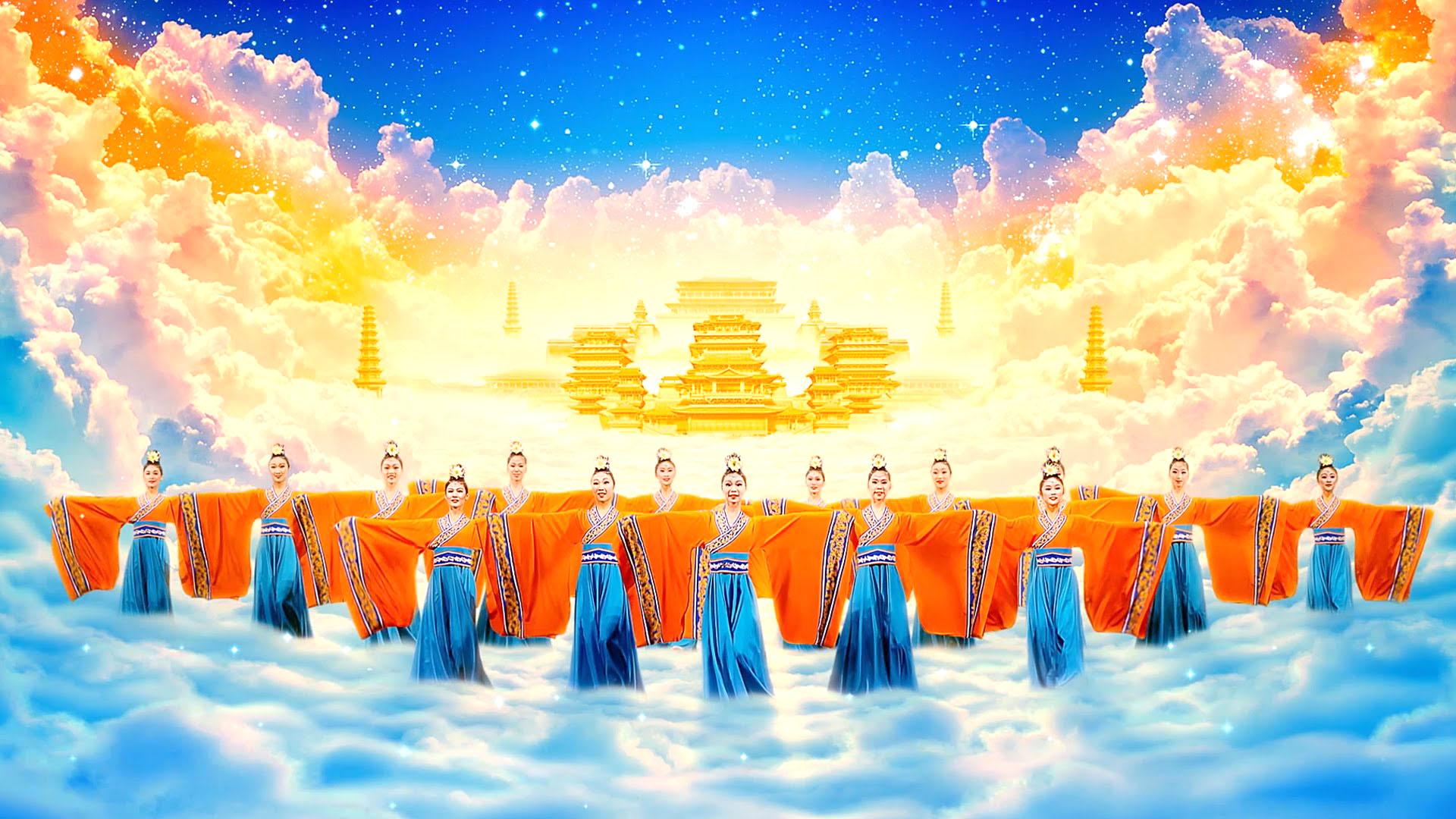 Shen Yun là đoàn nghệ thuật duy nhất trên thế giới khơi lại nền văn hóa Thần truyền 5000 năm