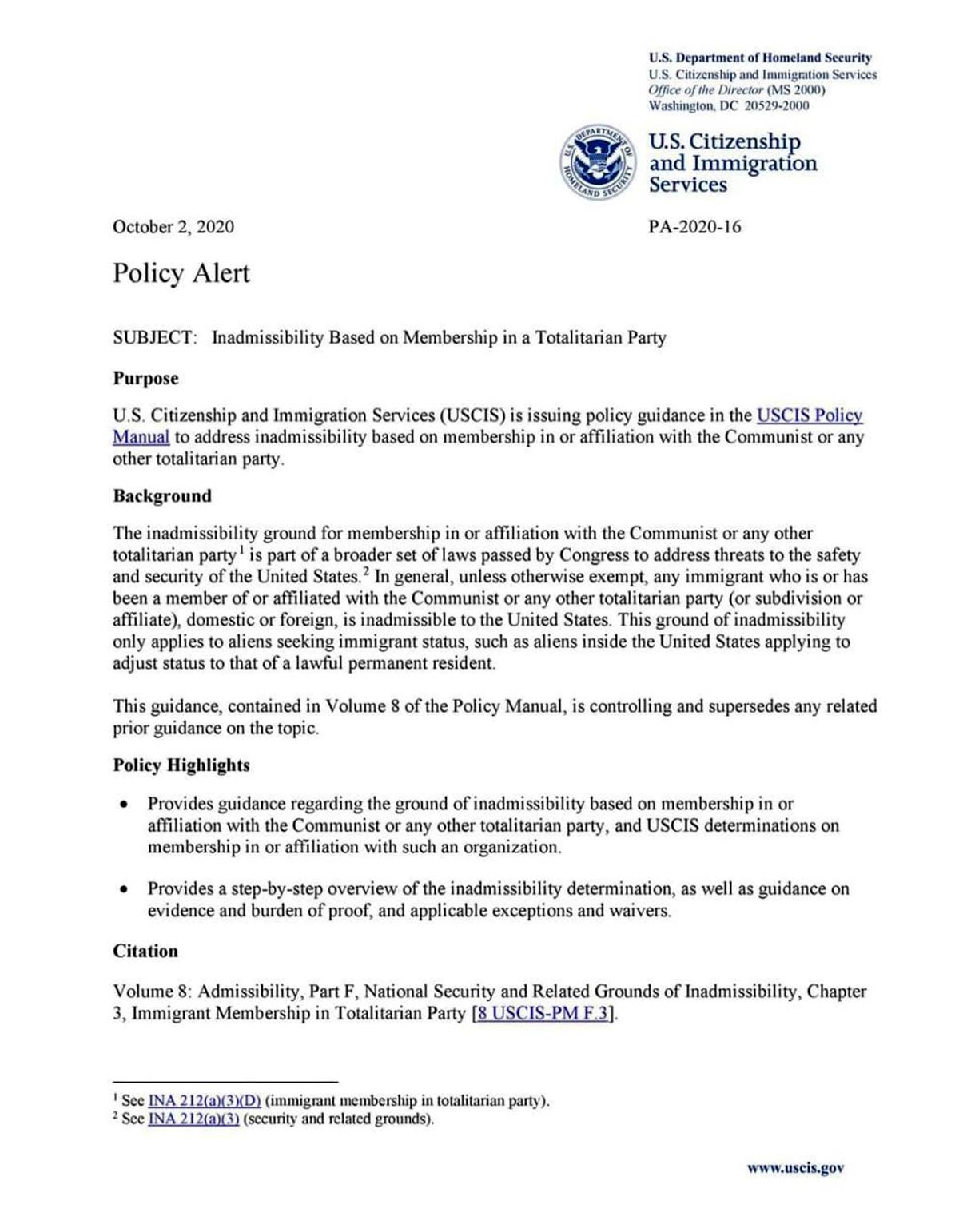TBT Hồ Tích Tiến: Lệnh cấm nhập cư của Mỹ sẽ giúp nhân tài ở lại Trung Quốc (ảnh 2)