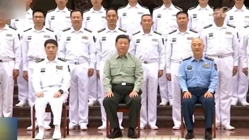Học giả Trung Quốc: Tập Cận Bình không muốn đánh nhưng cố tỏ ra muốn đánh (ảnh 1)
