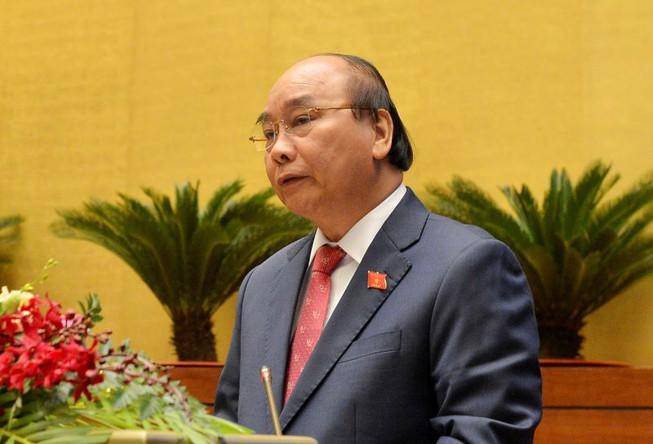 Thủ tướng: Xây dựng nghị định mới, thay thế NĐ-64 về gây quỹ từ thiện