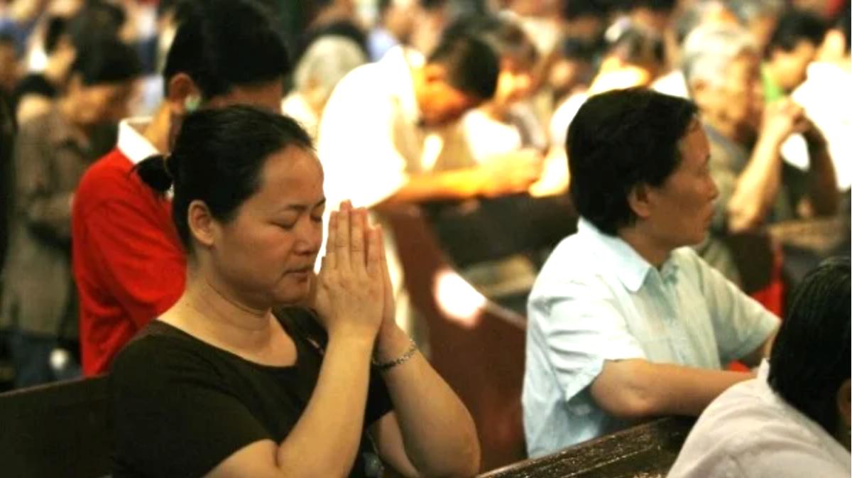 Trung Quốc: Chủ tiệm bán sách tôn giáo ở Chiết Giang bị phạt 7 năm tù (ảnh 1)