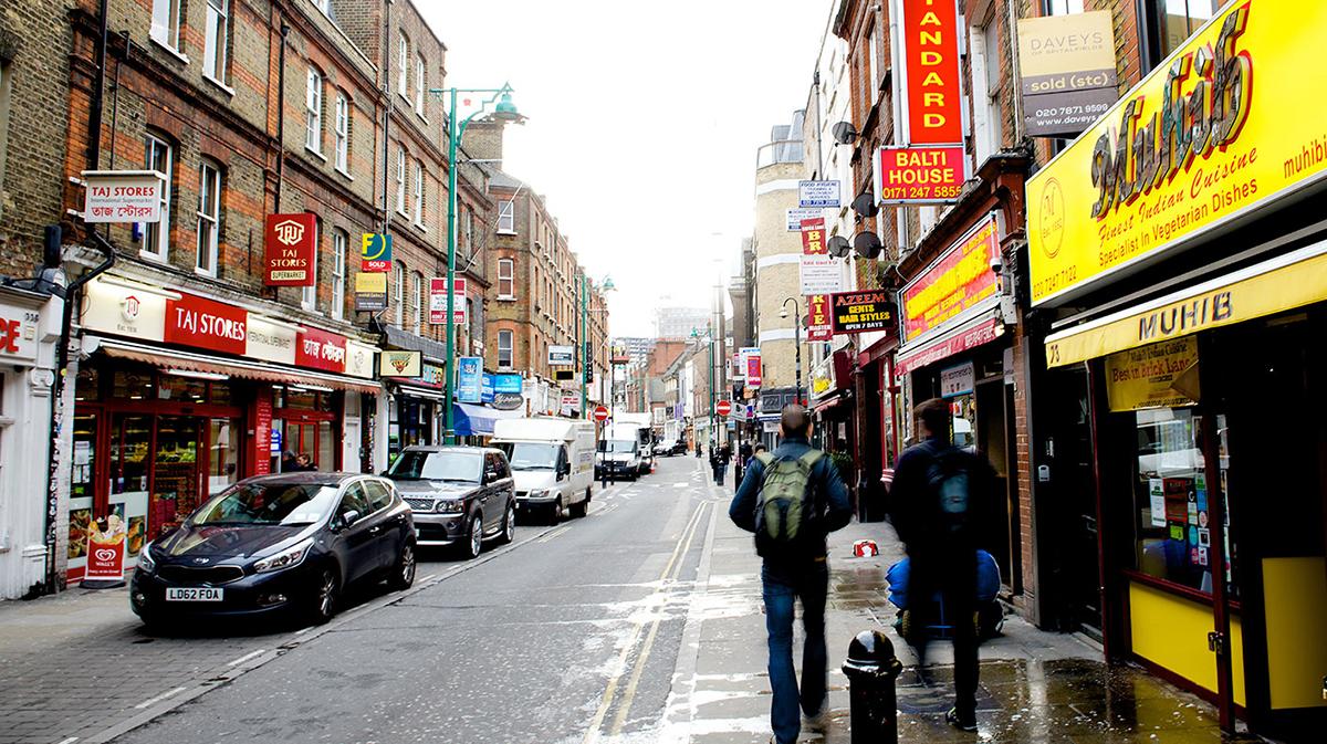 """Đại sứ quán Trung Quốc tại Anh muốn chuyển địa điểm, cư dân địa phương nói """"Không"""" (ảnh 1)"""