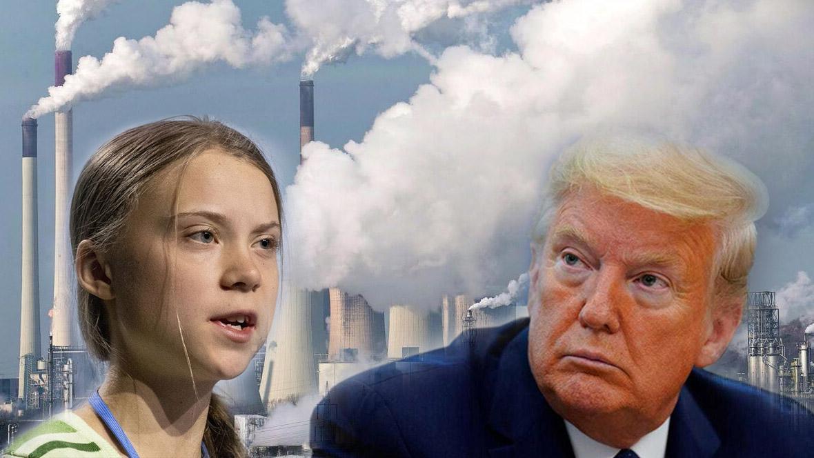 Tại sao vẫn còn nhiều người nghi ngờ thuyết biến đổi khí hậu?