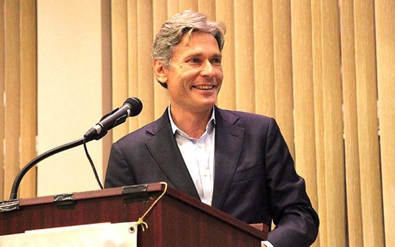 Tom Malinowski - chính trị gia của đảng Dân chủ