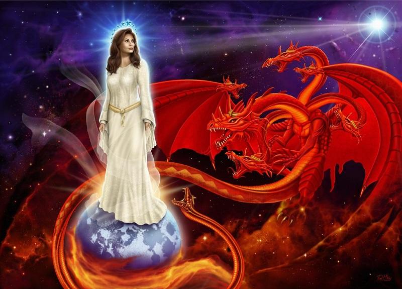 Sự ứng nghiệm và biến đổi của những lời tiên tri trong ''Kinh Thánh'' và ''Thôi Bối Đồ'' (P.1)