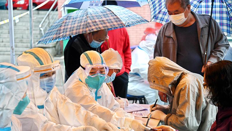 Hơn 5 triệu người ở Thanh Đảo đều âm tính với Covid-19, Trung Quốc lại che giấu dịch bệnh? (ảnh 1)