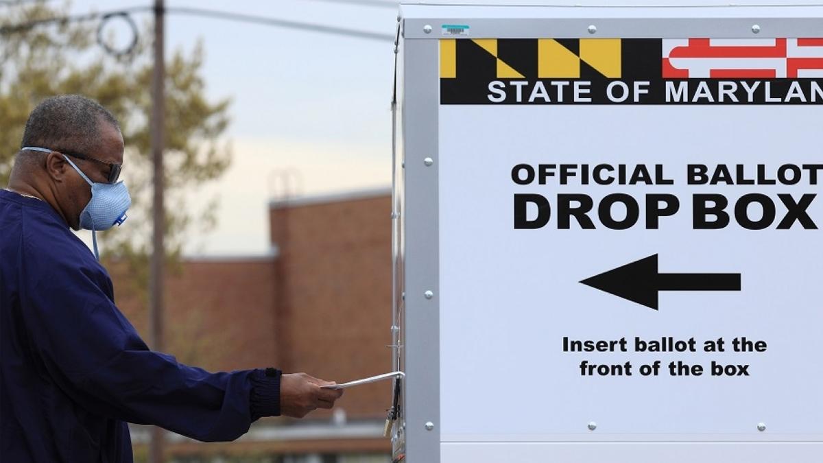 Bầu cử Mỹ 2020: 38 nghị sĩ Đảng Cộng hòa thúc giục Bộ trưởng Tư pháp điều tra gian lận kiểm phiếu
