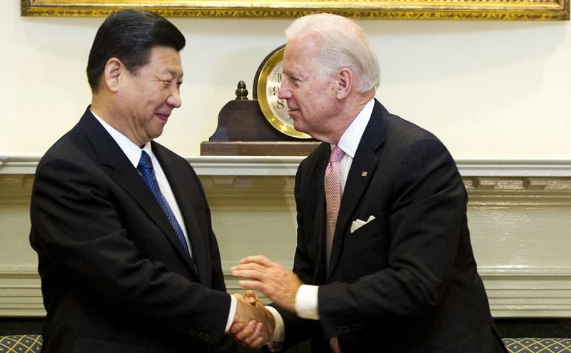 """Luật sư Giuliani: Biden không muốn """"nước Mỹ trên hết"""", ông ta muốn """"TQ Cộng sản trên hết"""""""