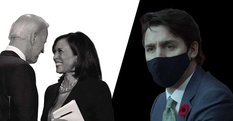 """Thủ tướng Canada tuyên bố đại dịch Covid-19 là cơ hội cho """"Đại tái thiết""""."""