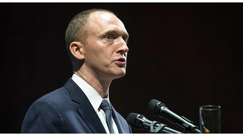 Cựu thành viên chiến dịch Trump kiện Bộ Tư pháp, FBI và nhiều quan chức.