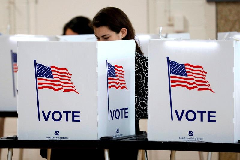 Scytl cùng với công ty Hệ thống bỏ phiếu Dominion bị nghi ngờ gian lận, và đang có bằng chứng xác thực