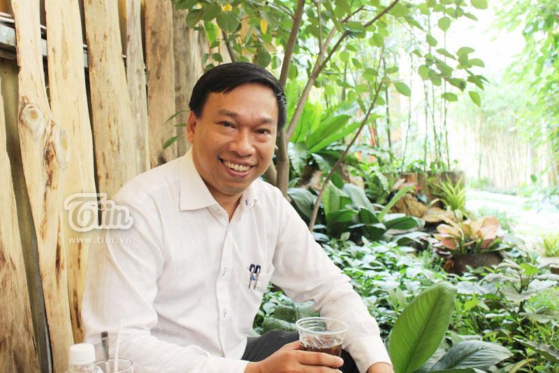 TP.HCM: Hối thúc xử lý đơn tố Giám đốc Sở GD&ĐT lạm quyền