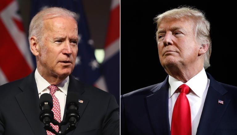 Bầu cử Mỹ 2020: Joe Biden gần cán đích, Donald Trump sớm kiện lên Tòa án Tối Cao.