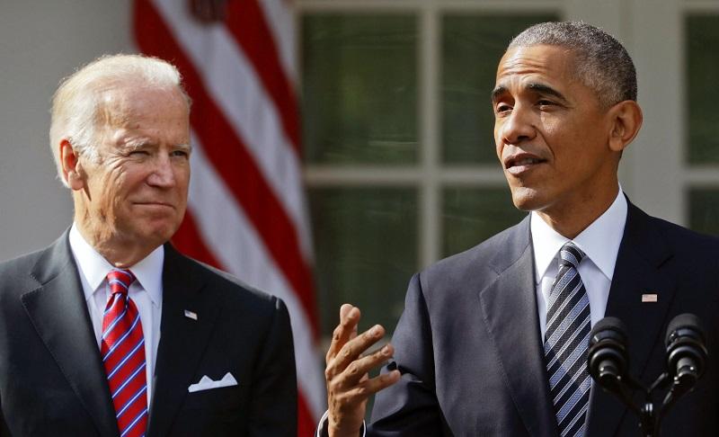 Quỹ từ thiện của Biden là để trả lương cho quan chức của Obama và quản lý của Pfizer