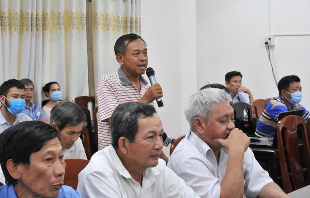 Chủ tịch QH nói chưa biết Hồ Duy Hải oan hay không oan, nhưng người vẫn cứ nhốt
