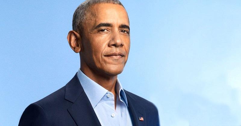 Cựu TT Mỹ Barack Obama