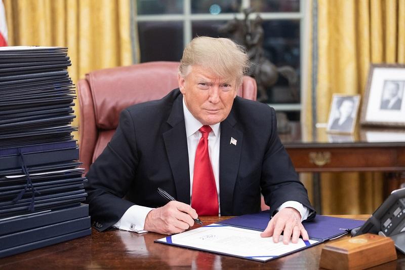 Bầu cử Mỹ 2020: Chiến dịch Trump chính thức đâm đơn kiện tại 3 bang