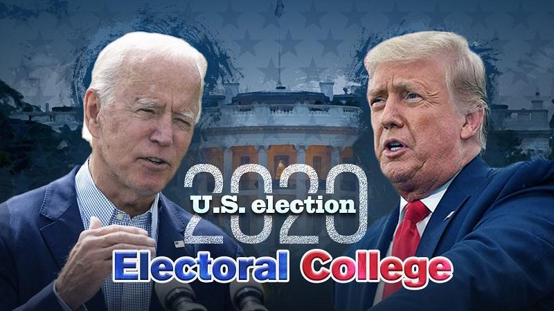 Bầu cử Mỹ 2020: Ngày công bố kết quả chính thức là ngày nào?