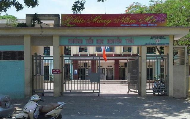 Hà Nội: Hàng trăm học sinh tiểu học đồng thời nghỉ ốm vì rối loạn tiêu hóa