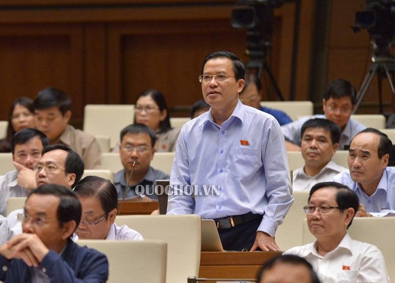 ĐBQH đưa vụ ly hôn ở Cafe Trung Nguyên ra chất vấn trước Quốc hội