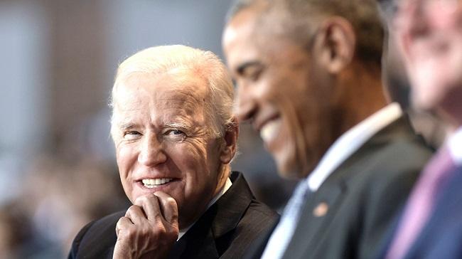 Joe Biden hứa sẽ khôi phục các chính sách của ông chủ cũ tiền nhiệm, và thề sẽ đảo ngược sáu chính sách của TT Trump