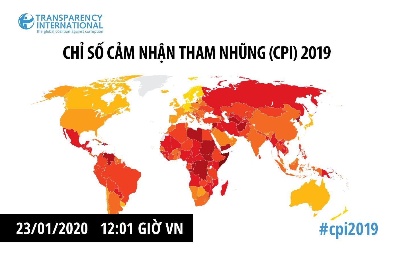 Tổ chức Quốc tế: 2/3 người Việt nhìn nhận tham nhũng ở VN là nghiêm trọng, nhất là CSGT